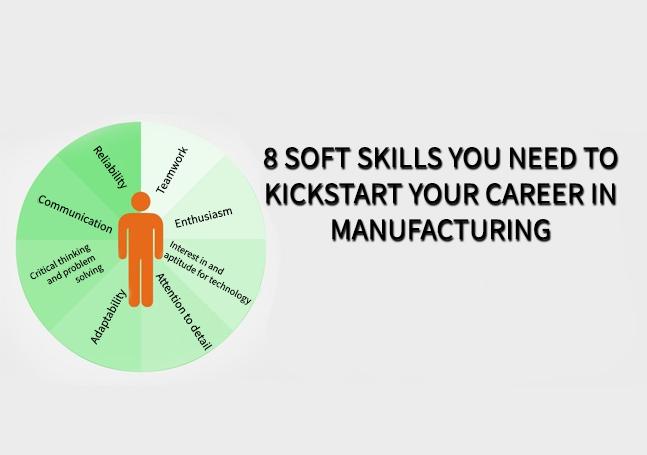 8 skills career