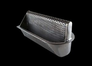 Bespoke Filter Strainer