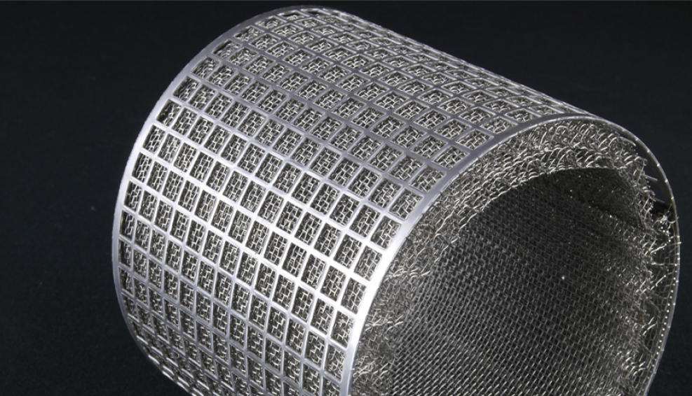 Our_products_Mesh_Filter