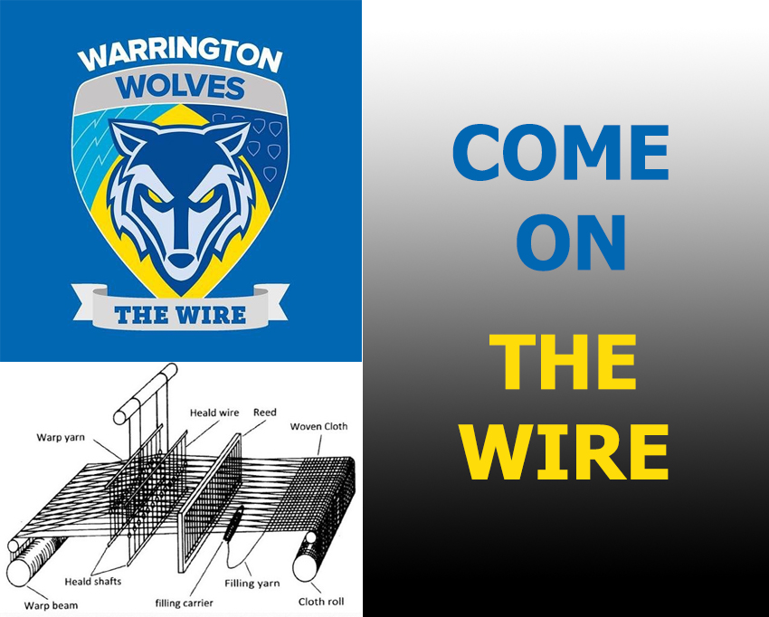 comeonthewire