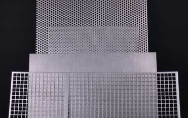 perforated-plate multi
