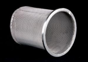 Mesh Filter Basket