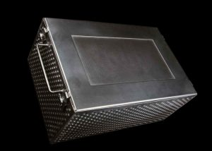 Custom Perforated Filter Unit