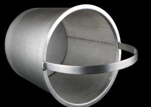Perforated Drum Filter