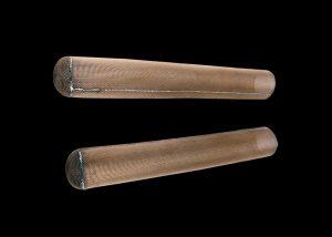 72 Vacuum Forming Mesh Tubes