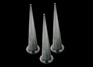Witches' Hat Cone Filters