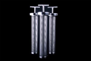 Wedge Wire Elements