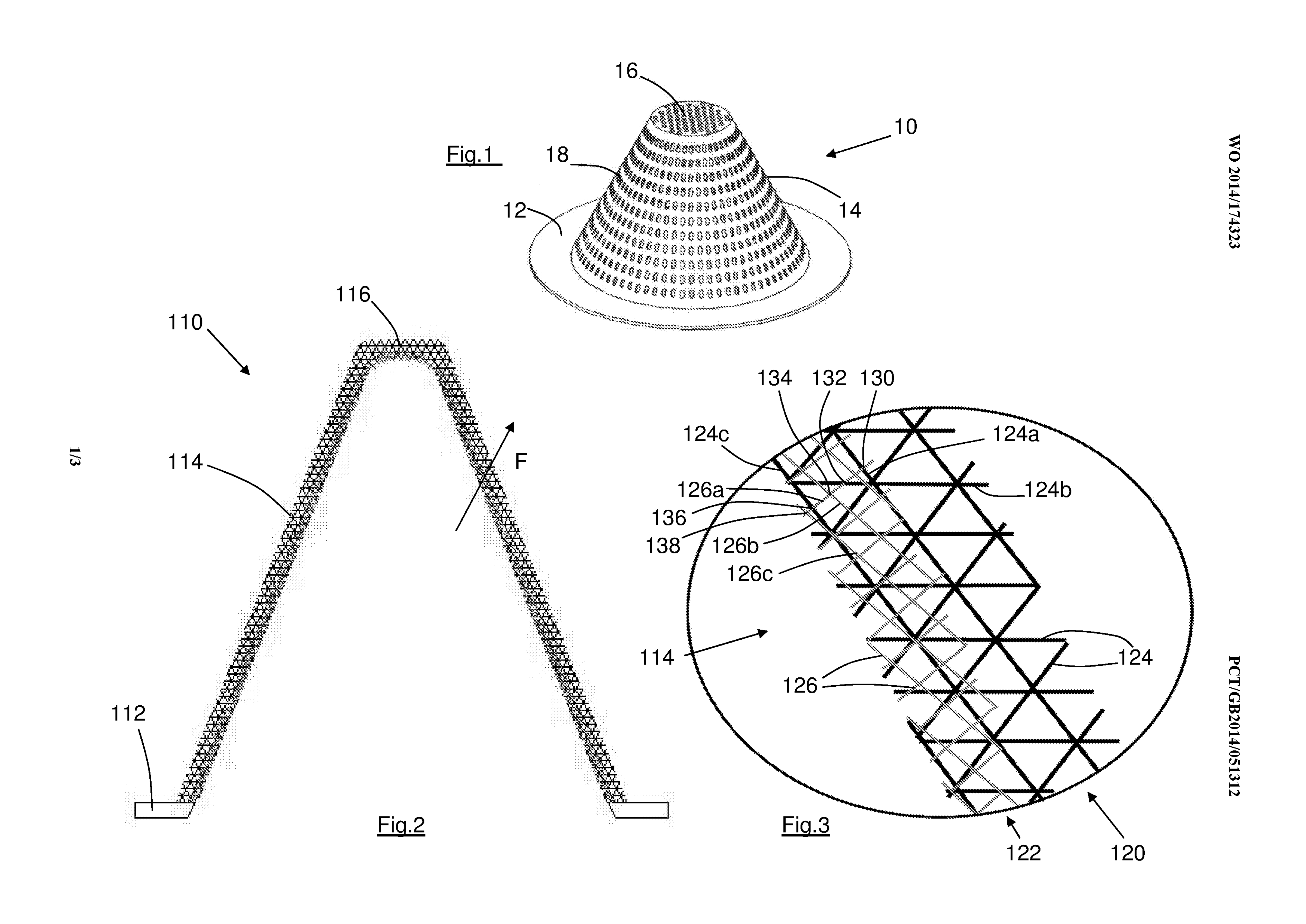 GB2527996 - Filter and method of manufacture