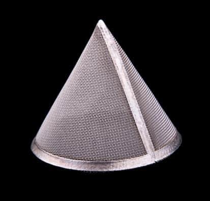 EXOStructure Mesh Cone Filter