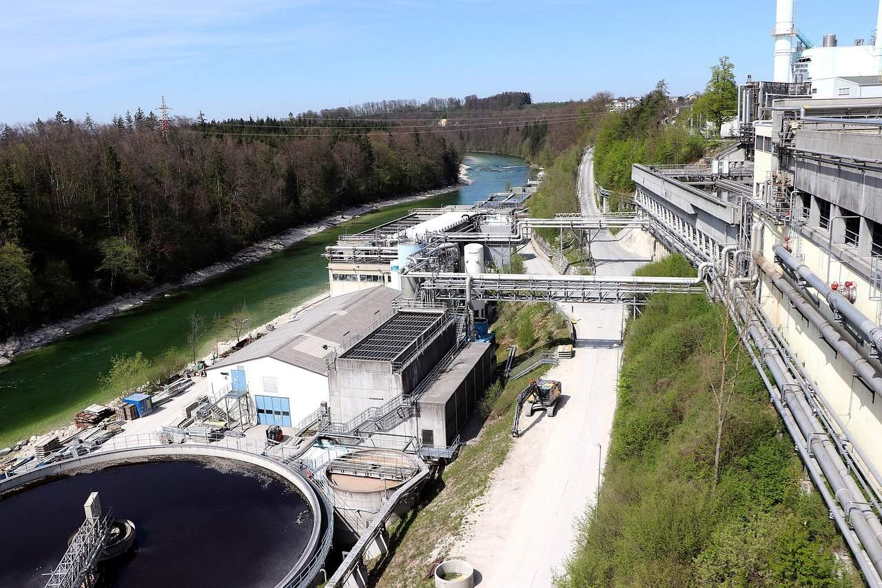 Filtration in the Industrial Wastewater Industry